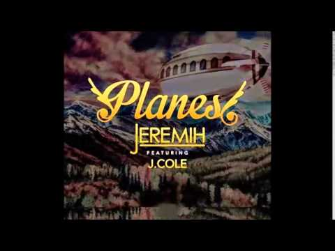 Jeremih feat. J Cole - Planes (EXPLICIT)(NEW-2015)