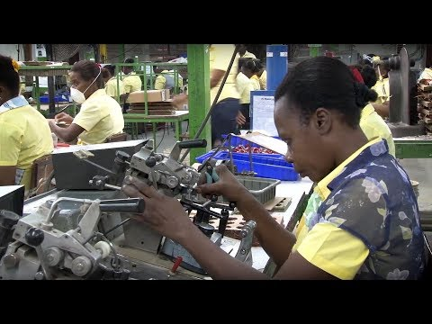 TIA&TW: Haiti Today - Business & Investment