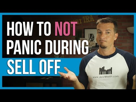 ⚠ Do not panic during next sell off. | FinTips 🤑