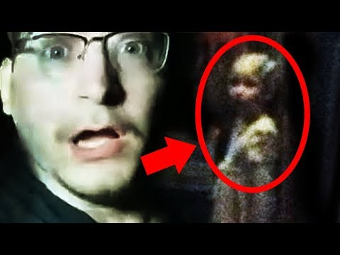5 Ghost Videos That Will SCARE You SILLY !