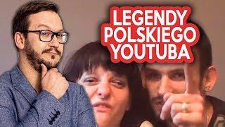 LEGENDY Polskiego Youtuba