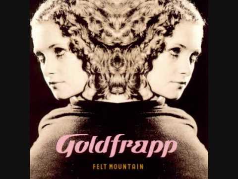 Клип Goldfrapp - Lovely Head