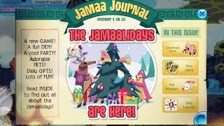Animal Jam: Updates - New Game That Doesn