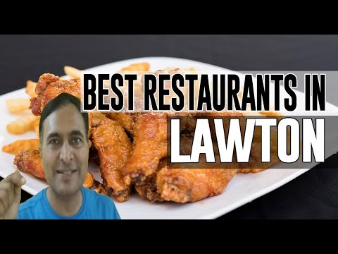 Best Restaurants And Places To Eat In Lawton, Oklahoma OK