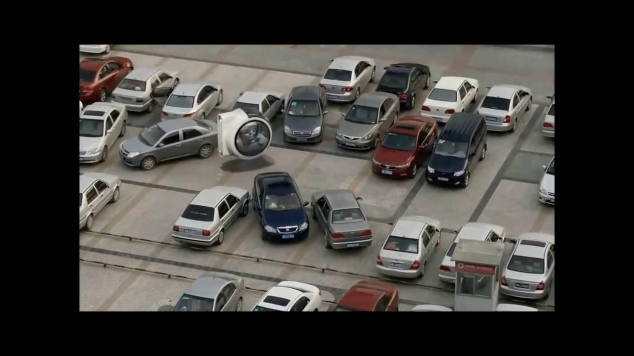 Volkswagen Anti Gravity Car Youtube