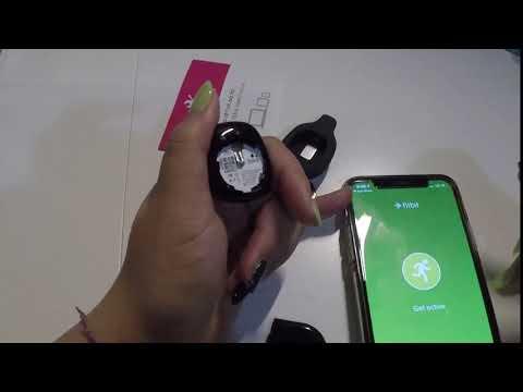 FitBit Zip Complete Setup Tutorial