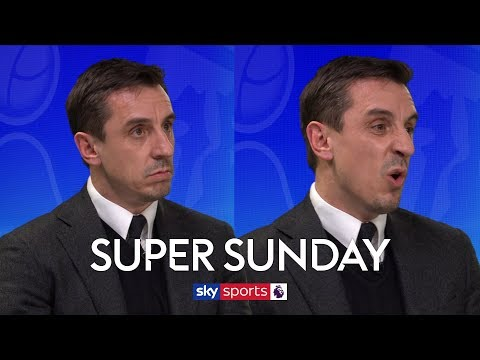 "Gary Neville Slams Man United Midfielders: ""Not One Of Them Can Pass A Football"" 