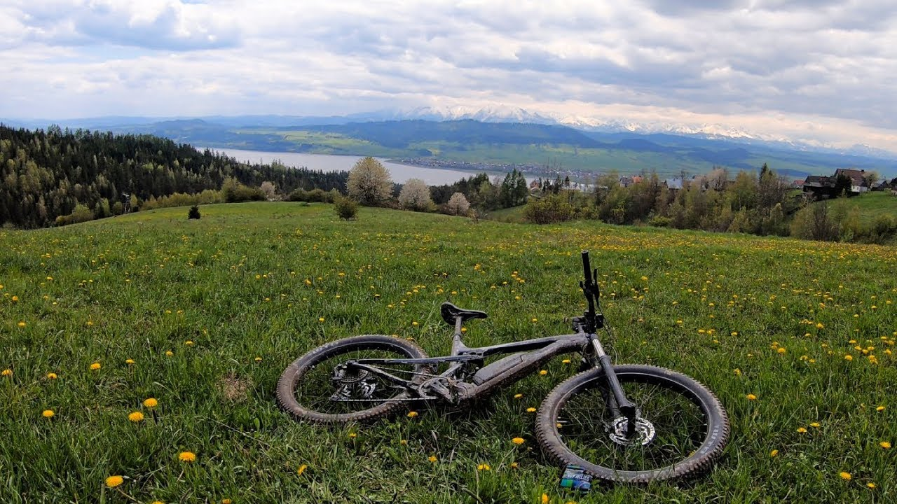 Cyklokarpaty Kluszkowce Hobby 2019