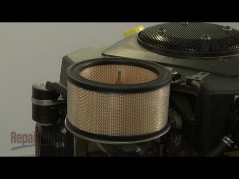 Air Filter - Twin Cylinder Kohler Command Small Engine