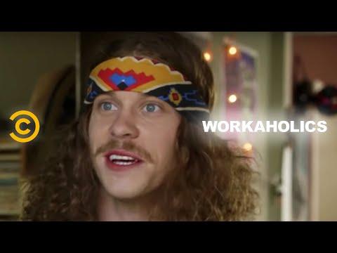 Workaholics - The Ravers Prayer
