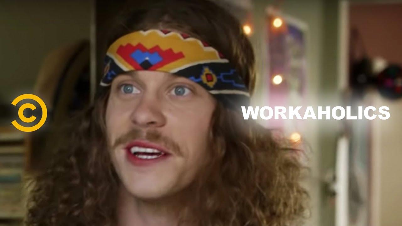 Download Workaholics - The Raver's Prayer