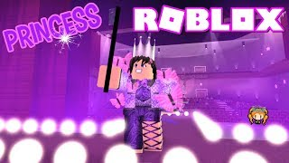 ROBLOX DANCE YOUR BLOX OFF PRINCESS! LAND OF OZ UPDATE WITH GOOD WITCH CROWN 👑 HIP HOP VS FREESTYLE