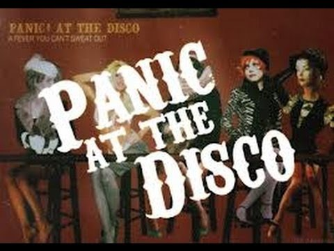 """Panic! At The Disco - """"A Fever You Can't Sweat Out"""" (Album Review)"""