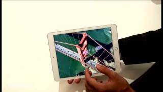 Apple's iPad Air 2 and iPad Mini 3: First Hands-On Look