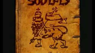 Soulfly - Moses Out of the album Prophecy.