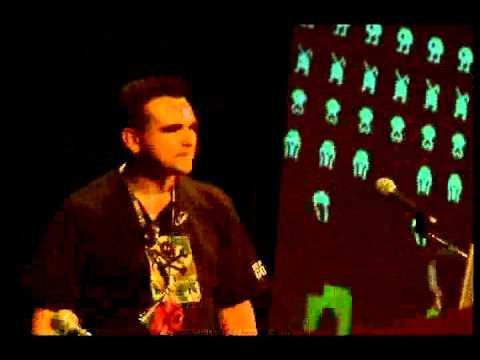 DEF CON 14 - Major Malfunction - Magstripe Madness