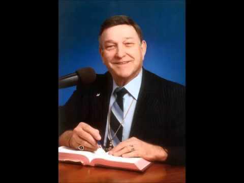 Biblical Hermeneutics - Resurrection Fallacies, Part 2 - Dr. Walter Martin