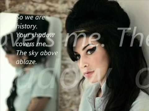 TEARS DRY ON THEIR OWN Chords - Amy Winehouse | E-Chords