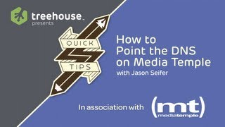 How to Point DNS to (mt) Media Temple