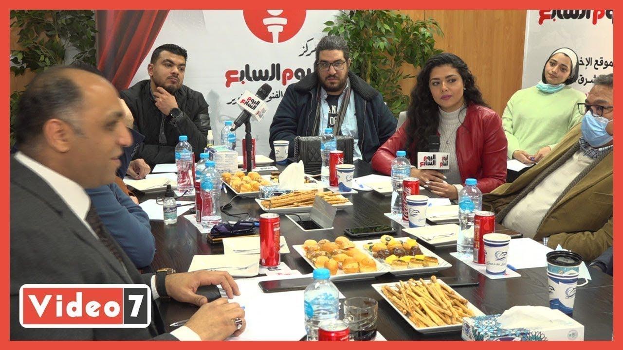 المسرح الجامعى.. صناعة القوة الناعمة ودعم مسيرة التنوير  - 01:56-2021 / 2 / 25
