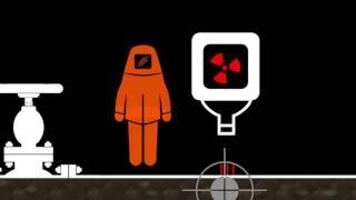 Рентгеновская оптика и исследование скважинной жидкости. Лаборатория