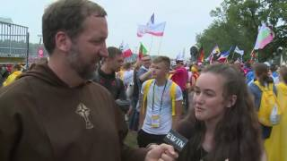 World Youth Day 2016 #29 - On Location