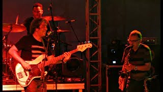 "ARTHUR MAIA ""Frevo & Salsa"" - Jam Session 
