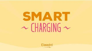 Smart Charging: Live off the wind and drive on the sun!
