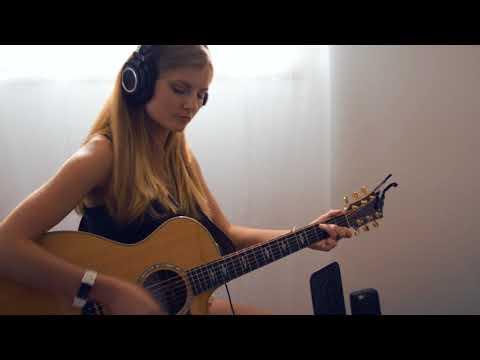 """Million Reasons"" (Lady Gaga) cover by Samantha Taylor feat. Matthew Studley"