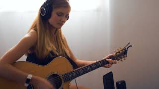 million reasons- (lady gaga) cover by samantha taylor feat. matthew studley