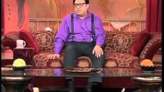 Hasb e Haal - 22 January 2016 | Azizi as Ch Shujaat Hussain