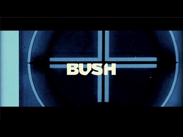 Bush - The Kingdom Album Release Livestream (Behind The Scenes)