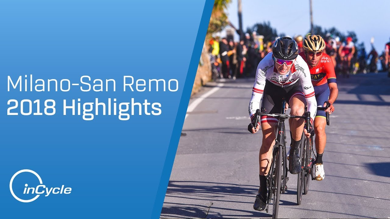 Full Race Highlights