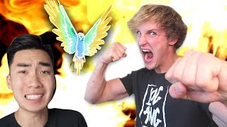 LOGAN PAUL VS. RICEGUM