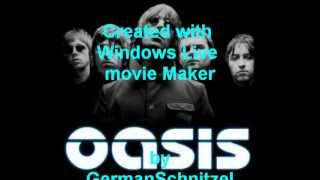 Oasis - Wonderwall (Lyrics on screen) [ACOUSTIC UNPLUGGED)