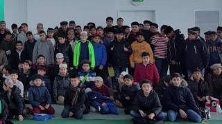 MKA News February 12th 2016 - Feauturing Abdus Salam Academy, Muqammi clothes Donation