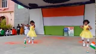 Independence day i love my india song