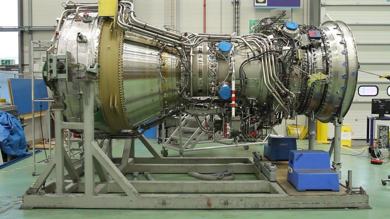 ガス タービン エンジン