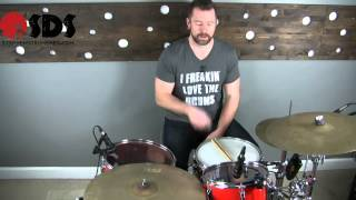 Practical Drum Fills - Salt Peanuts