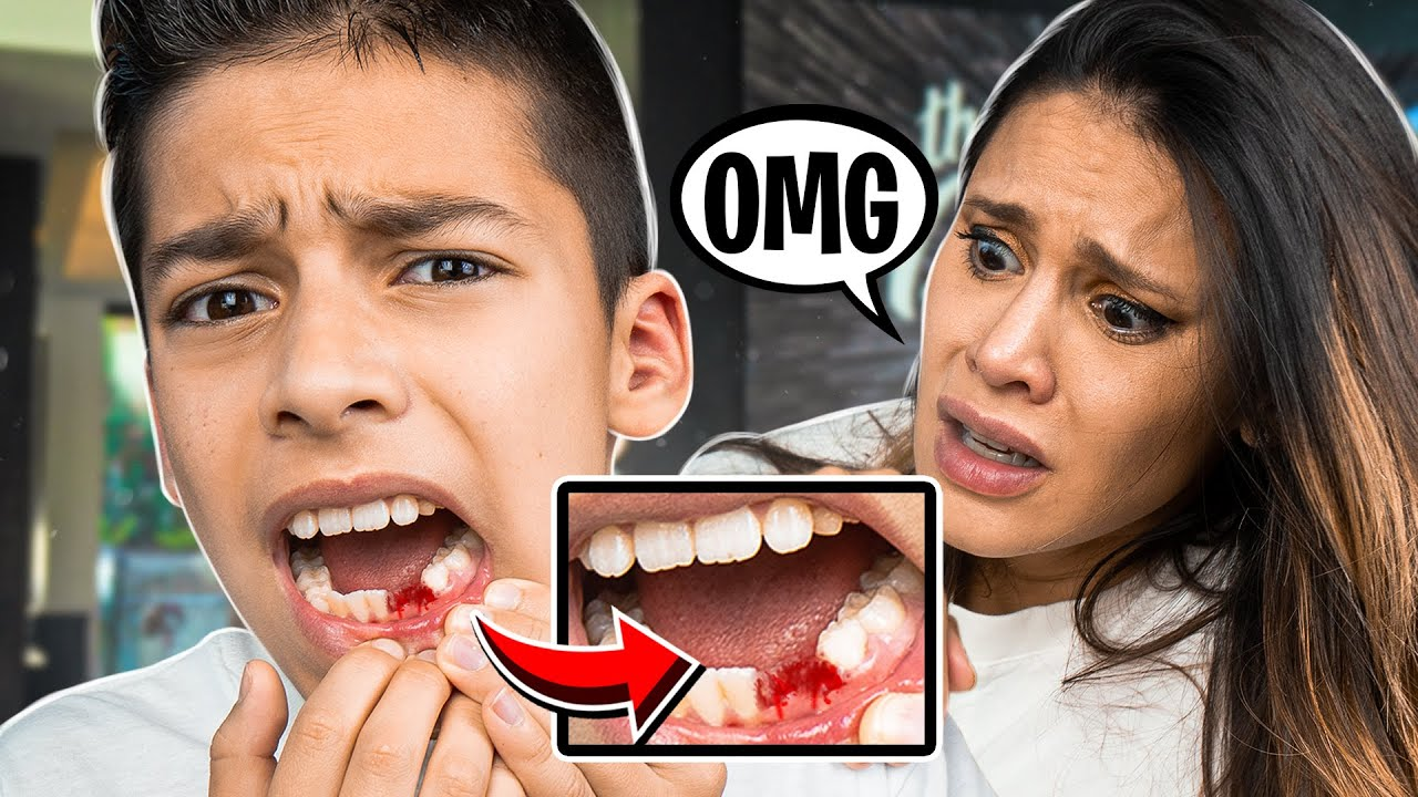 Download We Can't Believe This Happened to our SON.. (UNEXPECTED) | The Royalty Family