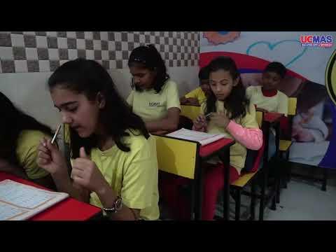 Priyanka Singh Franchise Owner Of UCMAS, Master Mind Abacus Academy At Kishangarh, Mehrauli