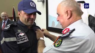 الرائد إياد العمرو – عام صعب على مديرية الدفاع المدني ... بانوراما عام 2018