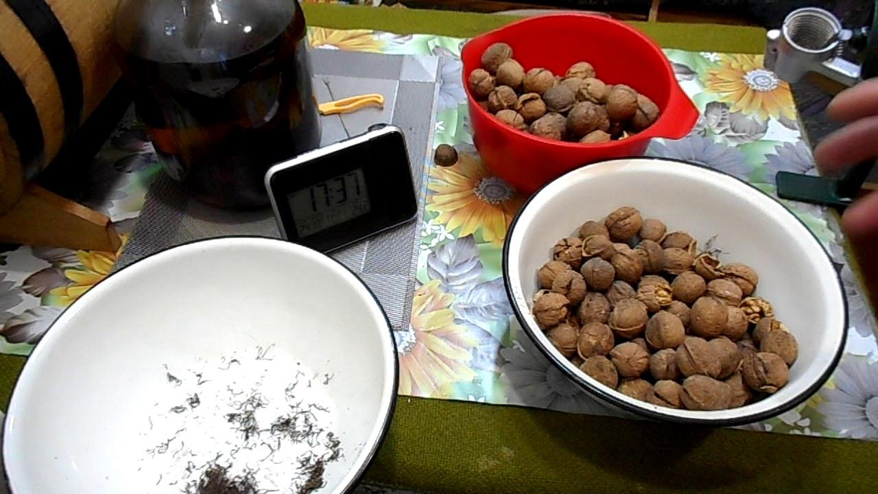 Как можно заработать на грецких орехах как заработать деньги в сибири