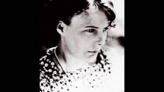 """Hilda Doolittle Reads From """"Helen in Egypt"""""""