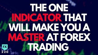 The One Indicator That Will Make You a Master at Forex Trading - And How To Use It (SECRET REVEALED)