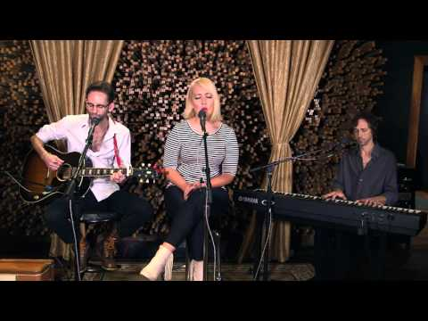 Meghan Linsey - Amazing Grace  | Hear and Now | Country Now