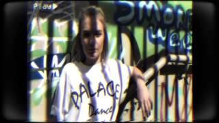 """PALACE X IRIS LAW COLLABORATION"" -college work"