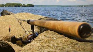 Рыбалка онлайн Матчевая ловля на озере Шарташ Поплавочная рыбалка 2020