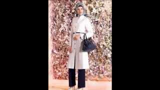 Aydan Giyim 2012 Tesettür Modelleri