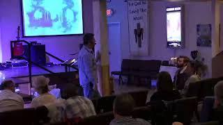 3/6/21 Saturday Night Worship